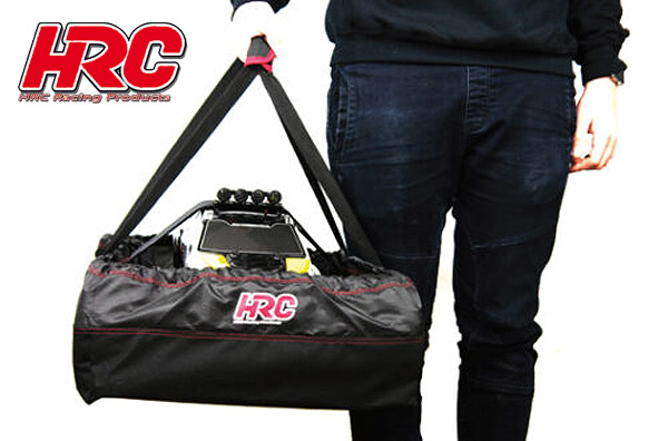 HRC Distribution HRC Transport R/C Car Tasche XL
