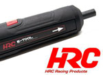 HRC Distribution Akkuschrauber ´E-Tool