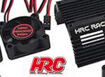 HRC Distribution Motorkühlkörper mit Lüfter 1/8
