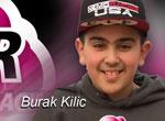 Power Save Racing Burak Kilic goes PSR