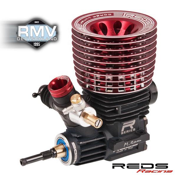 RMV-Deutschland REDS WRX Corsa Lunga