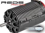 RMV-Deutschland REDS GEN2 Brushless Motor V8 2350KV