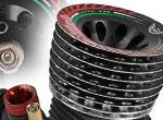 RMV-Deutschland REDS WR5 Italia LTD tuned by M. Rossi