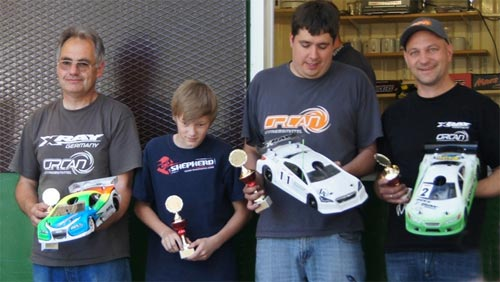 SMI Motorsport News 3.SK Lahntal