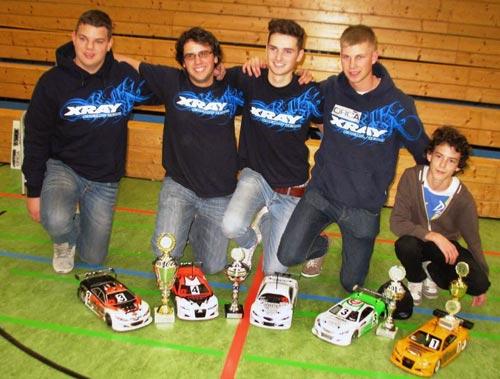 SMI Motorsport News SM-Lauf Ingolstadt