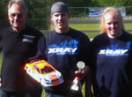 SMI Motorsport News Saisonauftakt PSS-Series in Lahntal