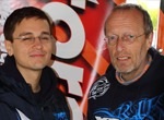 SMI Motorsport News Interview mit Teamfahrer A.Hagberg