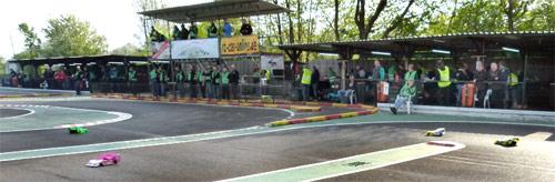 SMI Motorsport News 1.SM-Lauf West in Dormagen