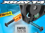 SMI XRAY News XRAY T4-Lüfterhalterung