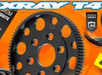 SMI XRAY News XRAY T4 Hauptzahnrad 90T/64DP