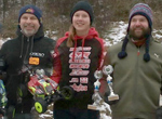 SMI Motorsport News Spessart Race Park Winter Race