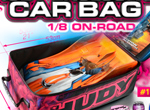 SMI HUDY News HUDY Car Bag 1/8 On-Road
