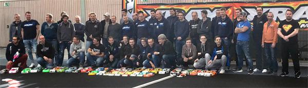 SMI Motorsport News XRS beim TSV 1871 Augsburg e.V