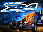SMI Motorsport News XB4 Championship Winning RC Car