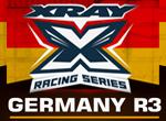 SMI Motorsport News XRS Racing Serie Germany R3