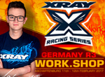 SMI Motorsport News Workshop mit Jannick Namyslo