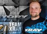 SMI Motorsport News Jens Becker im XRAY Werksrennteam