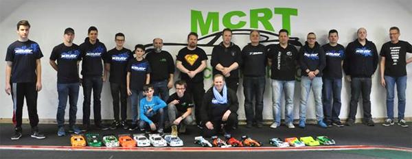 SMI Motorsport News 3.Lauf XRS in Aschaffenburg