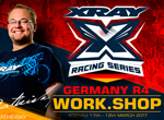 SMI Motorsport News XRS Germany R4 mit Work.Shop