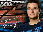 SMI Motorsport News T.Kraegefski weiter mit XRAY