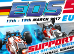 SMI Motorsport News XRAY support @ EOS Germany R4