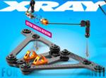 SMI XRAY News Xray X1´17 Stabilisatoren VA