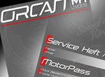 SMI ORCAN News ORCAN engine service booklet