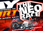 SMI Motorsport News RC Disco support at 2017 NEO