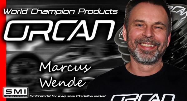 SMI Motorsport News M.Wende weiter mit SMI, Orcan ...