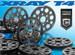 SMI XRAY News Composite Offset Stirnräder für T4