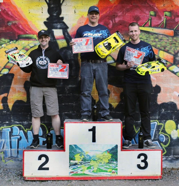 SMI Motorsport News 1.SM Lauf 23.4 in Lostallo