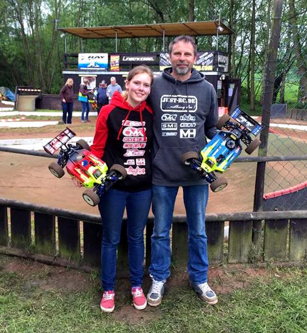 SMI Motorsport News 1.Lauf Hessencup