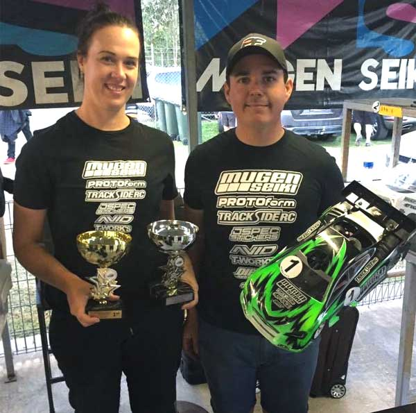 SMI Motorsport News Hamon wins NSW State Champions ..