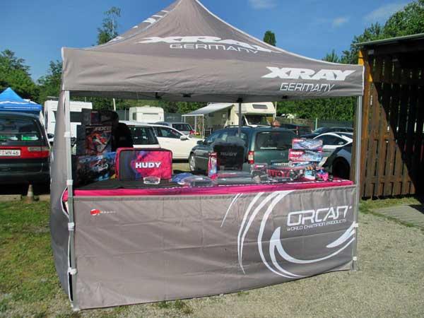 SMI Motorsport News 1.SM Lauf Gr Mitte Ettlingen