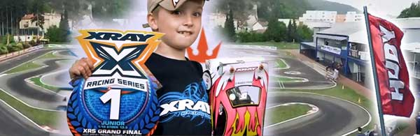 SMI Motorsport News XRS Grand Finale Video