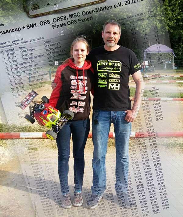 SMI Motorsport News 2.Lauf Hessencup Ober Mörlen