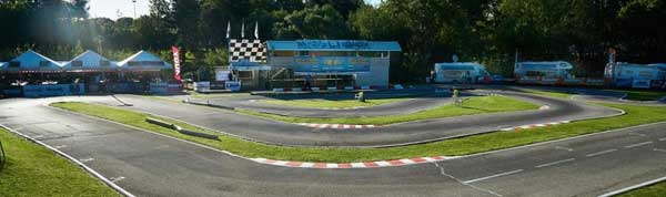 SMI Motorsport News ETS in Bella Italia