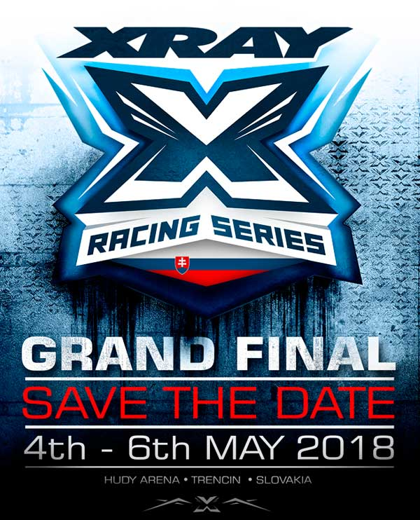 SMI Motorsport News XRS Grand Finale 2018
