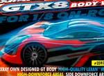 SMI XRAY News Neue Karo für 1/8 On-Road GT