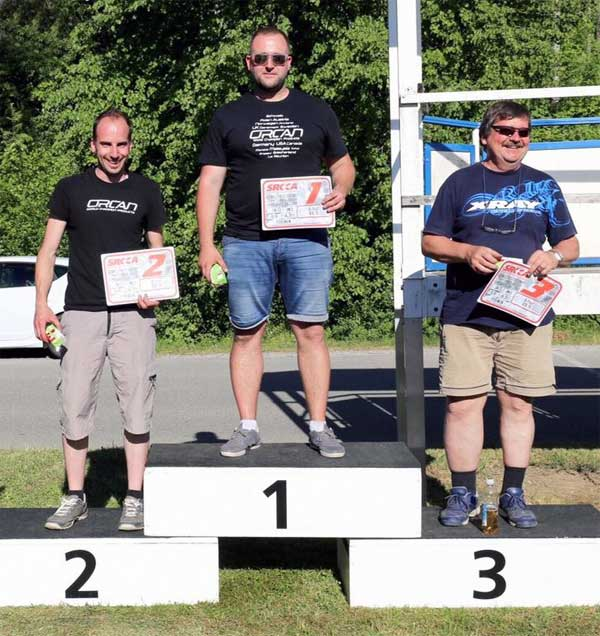 SMI Motorsport News 3.SM Lauf in Herblingen