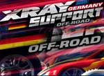 SMI Motorsport News XRAY Germany Support Off Road