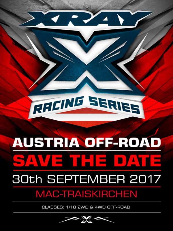 SMI Motorsport News XRS Austria Off-Road