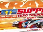 SMI Motorsport News XRAY support at ETS R6