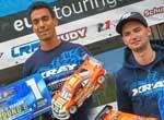 SMI Motorsport News ETS Finale 2017 Ettlingen