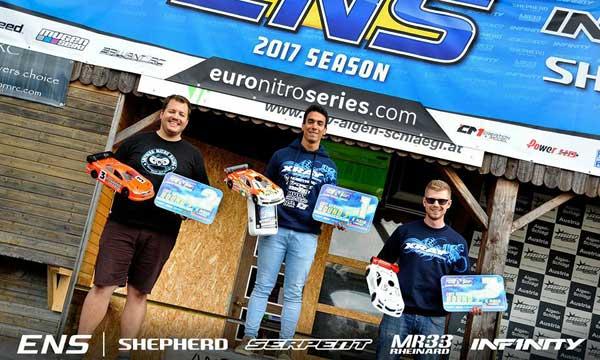 SMI Motorsport News NT1 Wins At ENS R.3 Austria