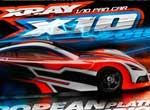 SMI XRAY News XRAY X10 ´18 Online Now