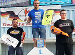 SMI Motorsport News DM1/8 in Bad Breisig