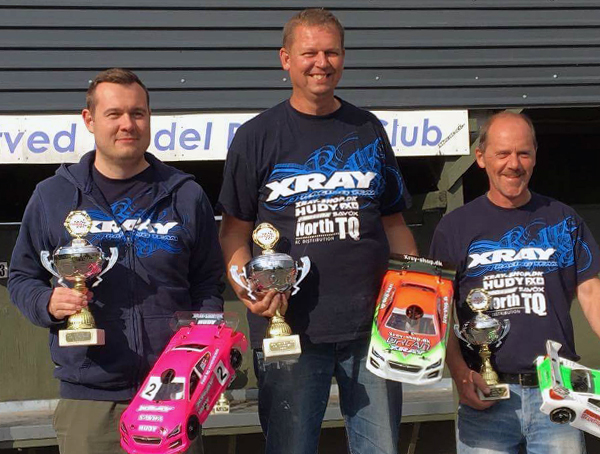 SMI Motorsport News Danish Championship
