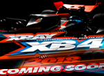 SMI XRAY News XB4 ´2018 coming soon