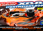 SMI XRAY News XB8 High Speed Body Light